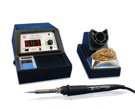 Xytronic 169D Soldering Station **discontinued***