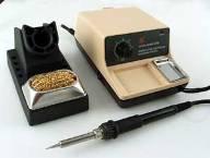 soldering iron tip problem. Black Bedroom Furniture Sets. Home Design Ideas